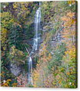 Letchworth State Park  7d07730 Acrylic Print