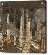 Lewis And Clark Caverns 3 Acrylic Print