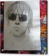 Liam Acrylic Print