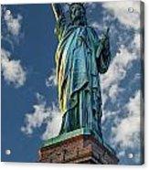 Liberty Acrylic Print