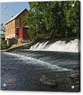 Lidtke Mill 1 A Acrylic Print