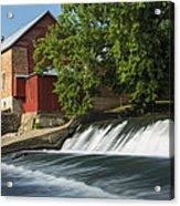 Lidtke Mill 2 Acrylic Print