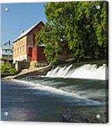 Lidtke Mill 3 Acrylic Print