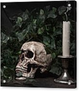 Life And Death Acrylic Print