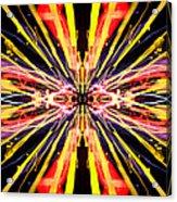 Light Fantastic 22 Acrylic Print