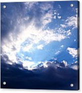 Light IIi Acrylic Print