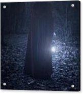 Light In The Dark Acrylic Print by Joana Kruse
