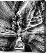 Light Path Acrylic Print