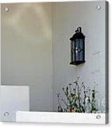 Light Reflections Acrylic Print