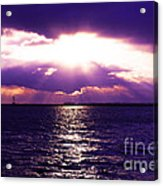 Light Therapy Acrylic Print