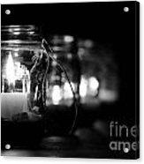 Light Up The Night Part IIi Acrylic Print
