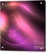 Light Year Acrylic Print