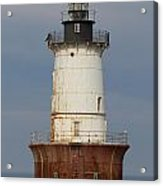 Lighthouse 3 Acrylic Print