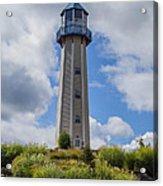 Lighthouse Island II Acrylic Print