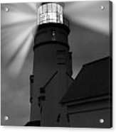 Lighting Effects Acrylic Print