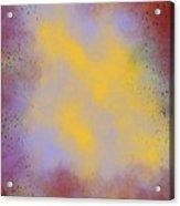 Lightness Within Acrylic Print