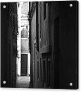Light's Passage - Venice Acrylic Print