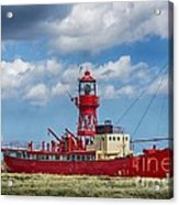 Lightship Lv15 Trinity 2 Acrylic Print
