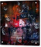Liiodin Acrylic Print