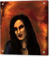 Lilith Acrylic Print