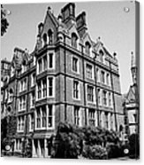 lincolns inn old square hall and chapel London England UK Acrylic Print