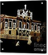 Linderhof Palace_2 Acrylic Print