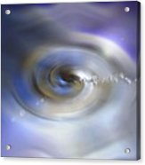 Liquid Eye Acrylic Print