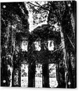 Lisheen House Acrylic Print