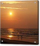 Litchfield Sunrise Acrylic Print