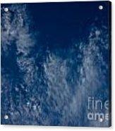 Living Sky Acrylic Print