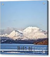 Loch Lomond 01 Acrylic Print