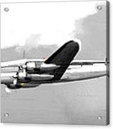 Lockheed Constellation Acrylic Print