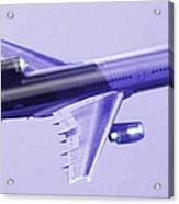 Lockheed L-1011 Tristar 2 Acrylic Print