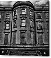 Loftus Hall Acrylic Print
