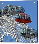 London Eye 5339 Acrylic Print