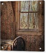 Lonely Room  Acrylic Print