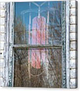 Look Through My Window II Acrylic Print