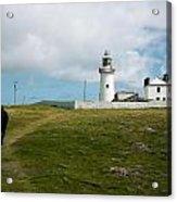 Loophead Lighthouse IIi Acrylic Print