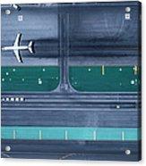 Los Angeles International Airportlax Acrylic Print