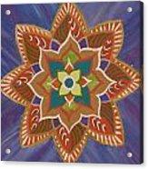 Lotus Flower 2 Acrylic Print