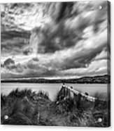 Lough Foyle View Acrylic Print