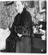 Louise Michel (1830-1905) Acrylic Print