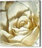 Love Everlasting Acrylic Print