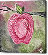 Love To Bloom - Winchester Series Acrylic Print