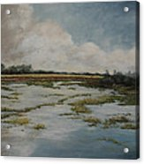 Low Country Acrylic Print
