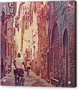 Lucca Acrylic Print