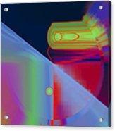 Luminaries Acrylic Print