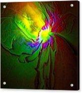 Luminary Acrylic Print