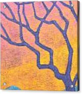 Luminous Daybreak Acrylic Print