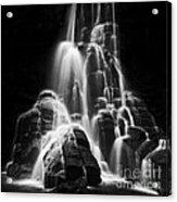 Luminous Waters I Acrylic Print